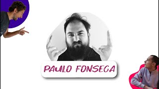 Designing Designers with Paulo Fonseca // S01 E11