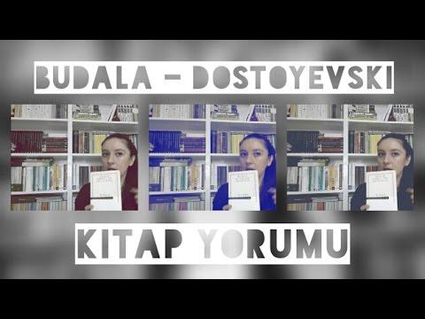 Budala - Fyodor Dostoyevski (Sesli Kitap 2.Parça) (Rana Toka)