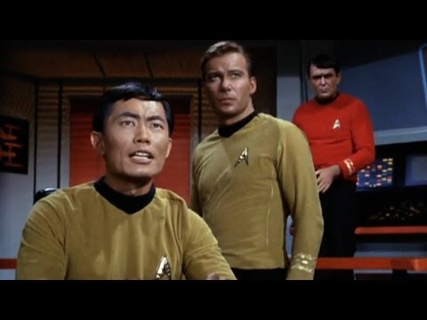 b0ee05c49b30b4 Top 10 Star Trek  The Original Series Episodes - YouTube