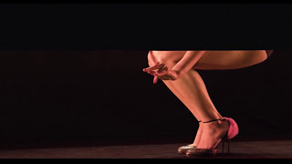 Feu - Crazy Horse Paris - Official Trailer [2K] [UHD] (International/English)