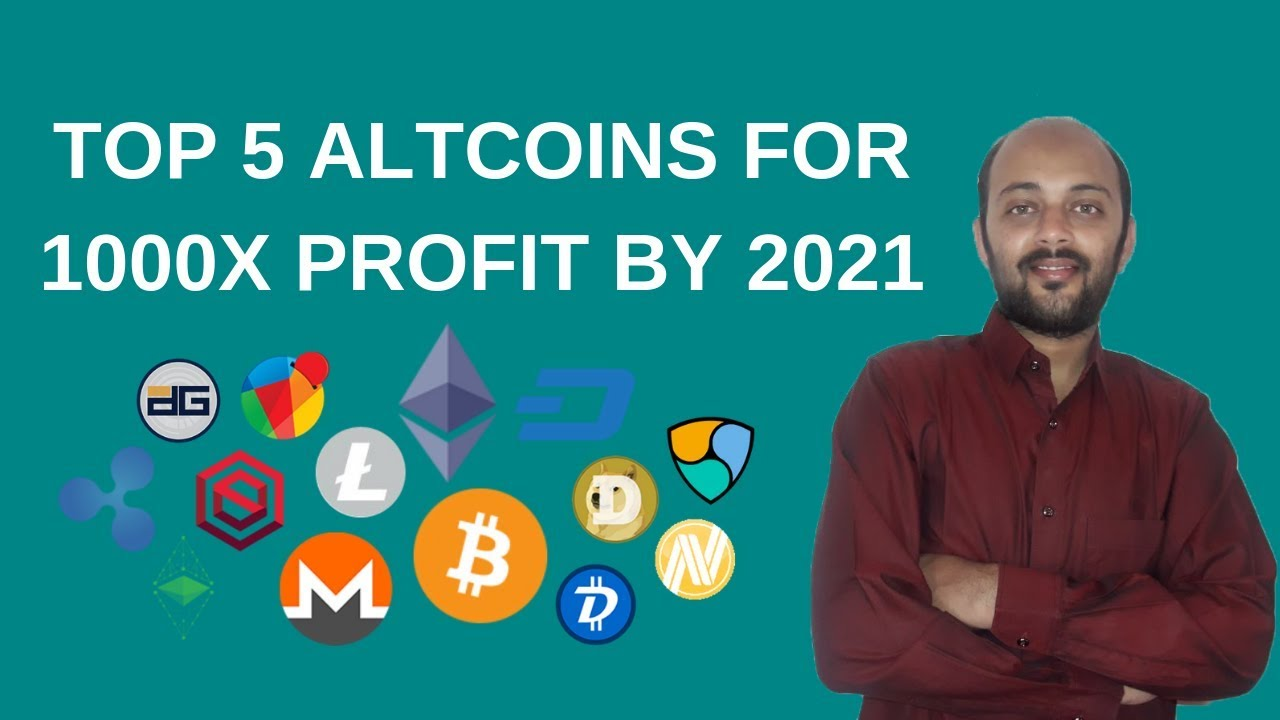 best long term cryptocurrency investment 2021