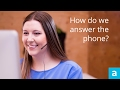 How Do We Answer the Phone? AnswerConnect Answering Service