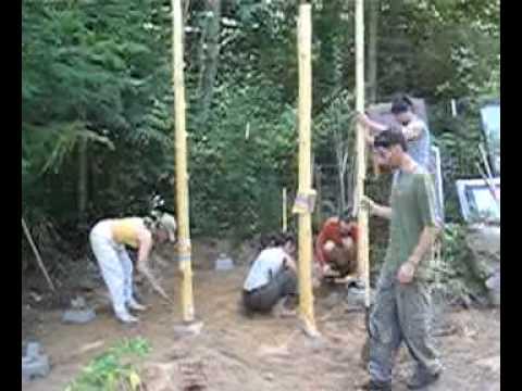 Waterhouse '09:  An Ecosomatic Performance Experiment