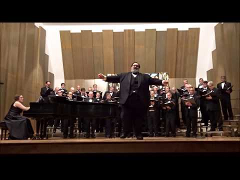New Orleans Gay Men's Chorus ~ Evergreen