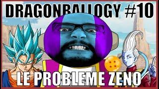 Le Problème Zeno - DragonBallogy #10