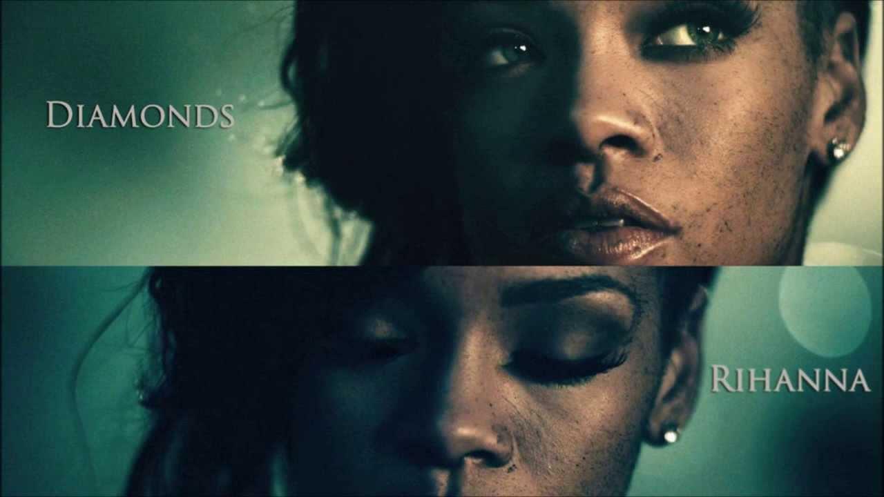 Uncategorized Rihanna Diamonds rihanna diamonds acoustic youtube