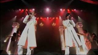 On/off- Rinne Rondo Live
