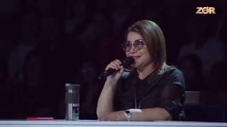 The Cover Up 3 FINAL - Yulduz Usmonova (14.10.2018)