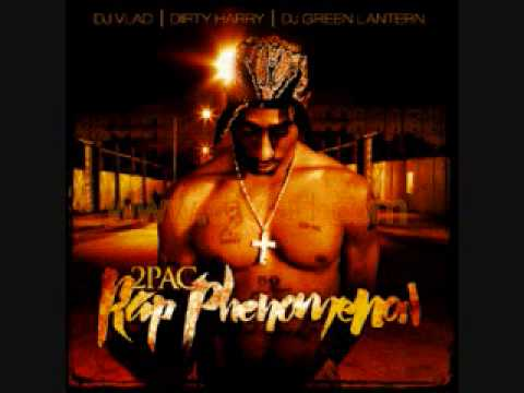 2 Pac - Rap Phenomenon 2 24-2pac-feat-butch-cassidy---keep-on-pressin