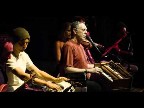 Krishna Das - Heart as Wide as the World - Shri Ram Jai Ram