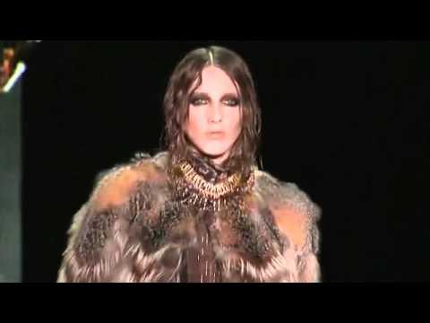 2248273fc9f Roberto Cavalli - Fall Winter 2011 2012 Full Fashion Show (Exclusive ...