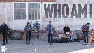 Who Am I - A Sagebrush Music Cover
