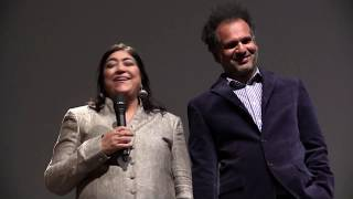 Blinded By The Light Sundance World Premiere Q&A Inspired By Bruce Springsteen