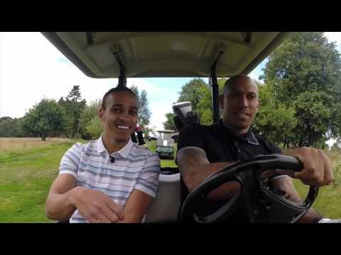 Big Chris Meets... Peter Odemwingie