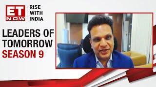 Leaders of Tomorrow | Season 9 | Nitin Jain
