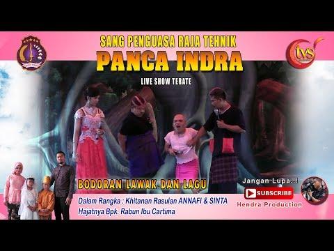 Bodoran Panca Indra