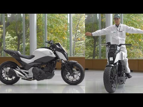 Concept cars: Self-balancing motorcycle, driverless cars, car innovations and more - Compilation
