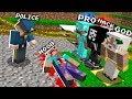 Minecraft NOOB Vs PRO Vs HACKER Vs GOD : INVESTIGATION  NOOB! In Minecraft Animation