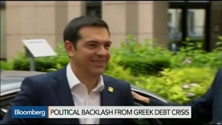 Can Greece's Government Survive a Debt Deal?