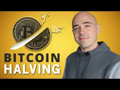 Bitcoin Halving 2020 [1,000% GAINS]