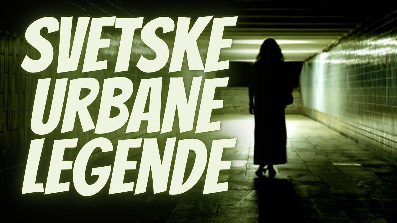 Download Svetske Urbane Legende