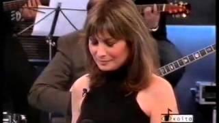 Λιζέτα Νικολάου & Γιώργος Σαρρής - Όλα για μενα εισαι εσυ