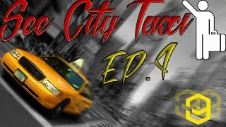 See MTA V.3 - Élet A See Sity Taxitársaságnál 4.rész