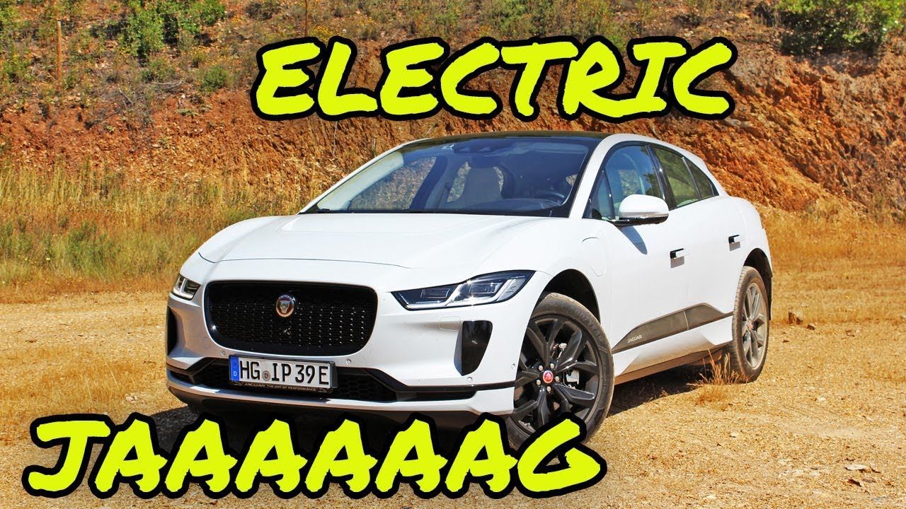 Sleeping well, Elon? The 2019 Jaguar I-Pace is ready to tussle for EV supremacy