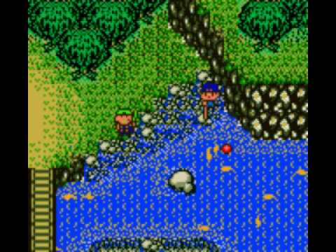 Let's Play Legend of the River King - 01 - Gimme m...