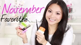 FAVORITEN November 2014 | Mamiseelen Thumbnail