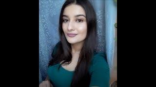Gündəlik makiaj rutinim || My Every Day makeup routine
