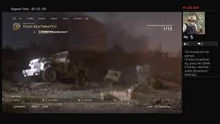 Call Of Duty GAME PLAY ONLINE fun night