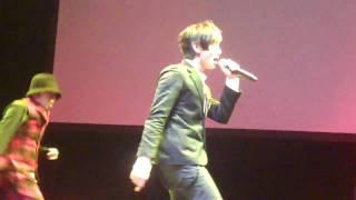 Video [APAHM LA 2010] JJ Lin - Killer  (Sha Shou) download MP3, 3GP, MP4, WEBM, AVI, FLV November 2017