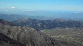 ΓΚΙΓΚΙΛΟΣ ΛΕΥΚΑ ΟΡΗ-GIGILOS LEFKA ORI 2081m