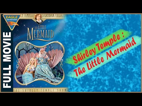 The Little Mermaid English Full Movie  Classic Movie  Eagle Hollywood Movies