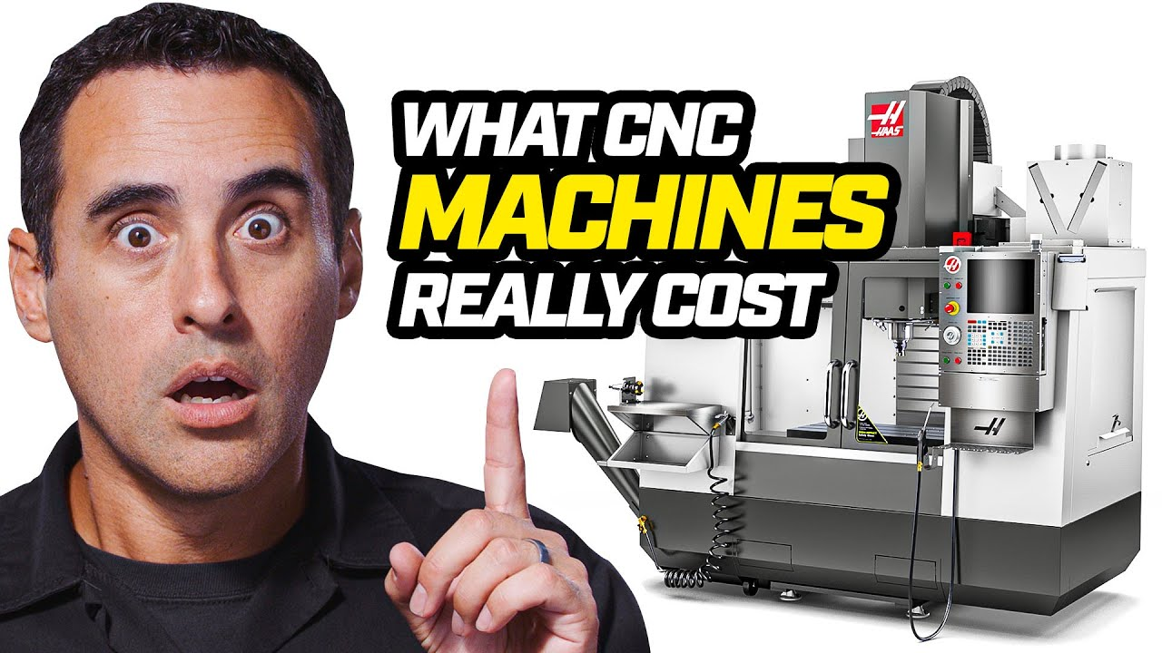 The HIDDEN COSTS of a HAAS VF2-SS   Pierson Workholding