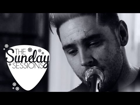 Leaders Of Men - Please Come Home For Christmas (Live for The Sunday Sessions)