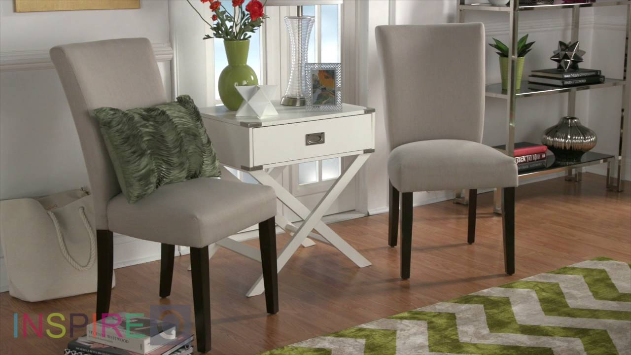 Catherine Parsons Dining Side Chair By IQ Bold