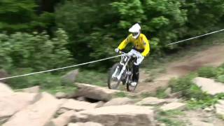 Repeat youtube video DIVERSE Downhill Contest - Żar '09