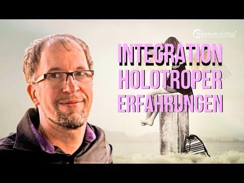 Holotropes Atmen - Gute Integration & Nacharbeit