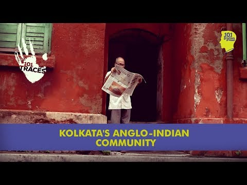 Bow Barracks: Home To Kolkata's Anglo-Indians   Unique Stories From India