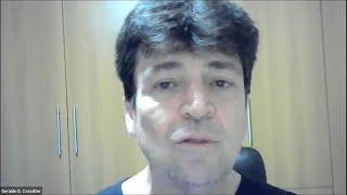 Advogado Geraldo Domingos Cossalter