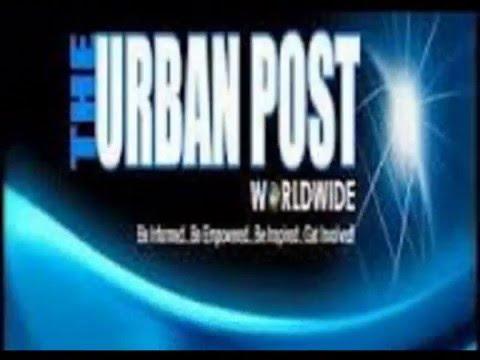 The Urban Post Worldwide 2-26-13