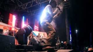 Hymphatic Thabs - Live @ Back to the City - 2014