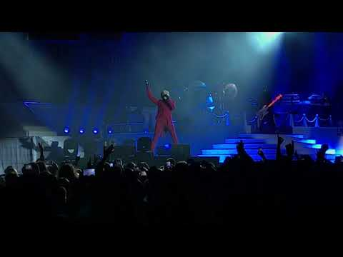 Ghost - Rats Cardiff Motorpoint Arena
