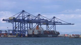 Port of Valencia prepares for human cargo
