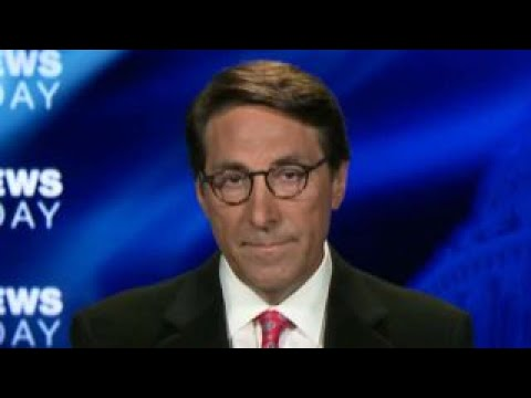 Sekulow defends Don Trump Jr.'s meeting with Russian lawyer