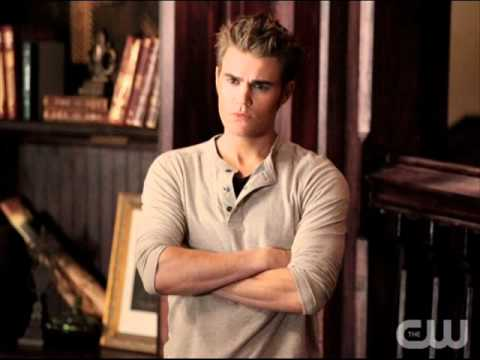 The Vampire Diaries S02E10 The Sacrafice Spoliers