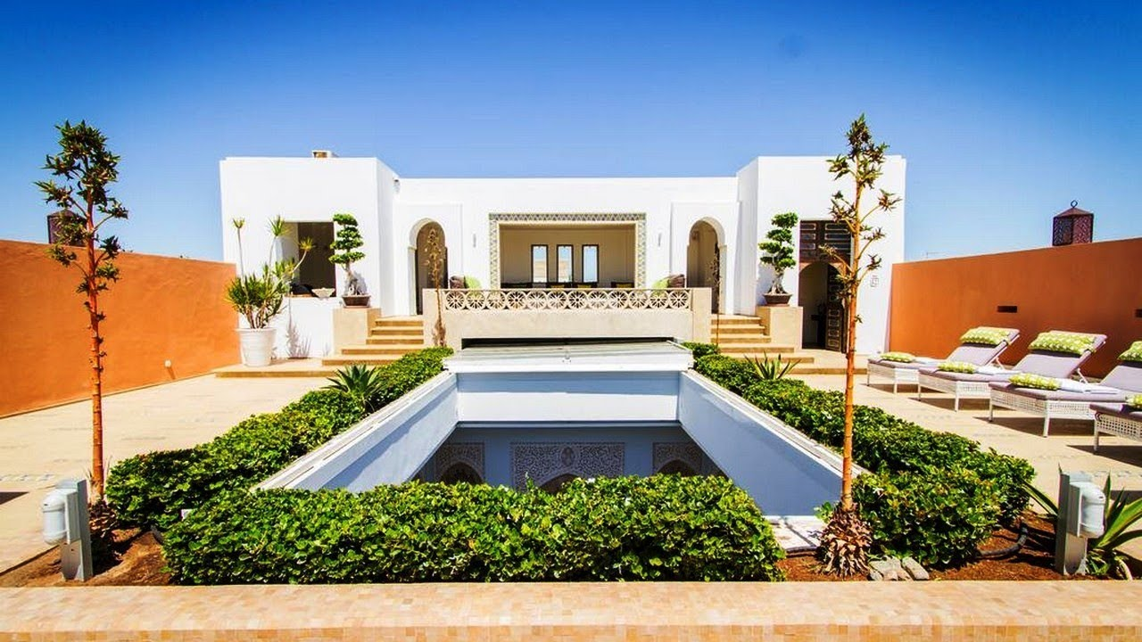 Top10 Recommended Hotels In Rabat Morocco