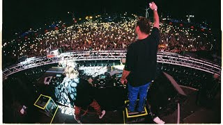Axwell Ingrosso-ID new song